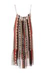 Dafni Sweep Tank Dress by APIECE APART for Preorder on Moda Operandi