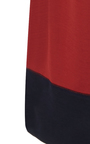 Color Blocked Wide Leg Pant by TOMAS MAIER for Preorder on Moda Operandi