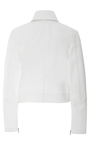 Wide Collar Jacket by TOMAS MAIER for Preorder on Moda Operandi