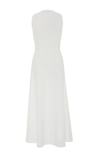 Sleeveless Watercolor Dress by TOMAS MAIER for Preorder on Moda Operandi