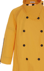 Double Breasted Coat by TOMAS MAIER for Preorder on Moda Operandi