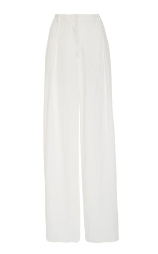 Wide Leg Pant by TOMAS MAIER for Preorder on Moda Operandi