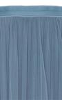 Tulle Maxi Skirt by NEEDLE & THREAD for Preorder on Moda Operandi