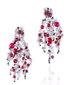 Winter Plum Collection   Winter Plum Earrings by ANNA HU HAUTE JOAILLERIE for Preorder on Moda Operandi