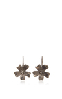 Full Bloom Drop Earrings by TOMAS MAIER for Preorder on Moda Operandi