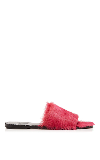 Sherpa Sandal by TOMAS MAIER for Preorder on Moda Operandi
