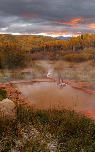 Medium indagare multi dunton ski hot springs experience