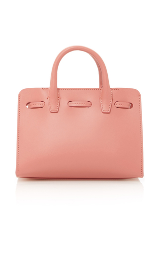Calf Mini Mini Sun Bag by MANSUR GAVRIEL Now Available on Moda Operandi