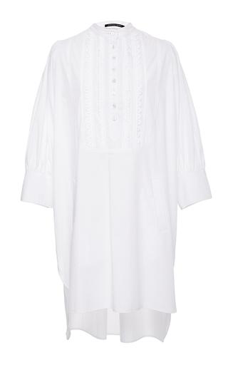 Medium marissa webb white annita shirt dress