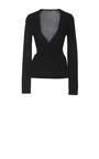 Hilary Wrap Tie Top by SACHIN & BABI for Preorder on Moda Operandi