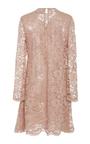 Natalie Lace Mini Dress by SACHIN & BABI for Preorder on Moda Operandi