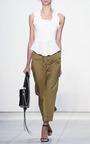 Parker Cropped Pants by MARISSA WEBB for Preorder on Moda Operandi