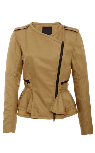Shane Peplum Jacket by MARISSA WEBB for Preorder on Moda Operandi