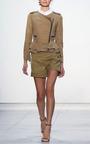 Marie Lace Up Shorts by MARISSA WEBB for Preorder on Moda Operandi