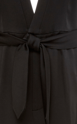 Connie Plunge Jumper by MARISSA WEBB for Preorder on Moda Operandi