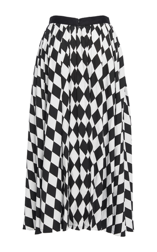 Dirndl A Line Skirt by TOME for Preorder on Moda Operandi