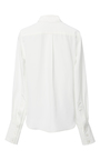 Wide Cuff Classic Shirt by TOME for Preorder on Moda Operandi