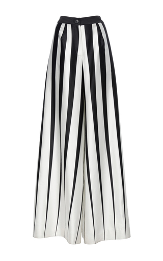 Printed Culotte Pants by TOME for Preorder on Moda Operandi