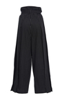 Paperbag Waist Pants by TOME for Preorder on Moda Operandi