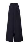 Pinstripe Culotte Pants by TOME for Preorder on Moda Operandi