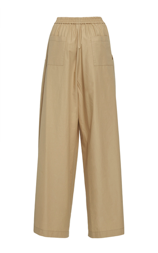 Karate Pants by TOME for Preorder on Moda Operandi