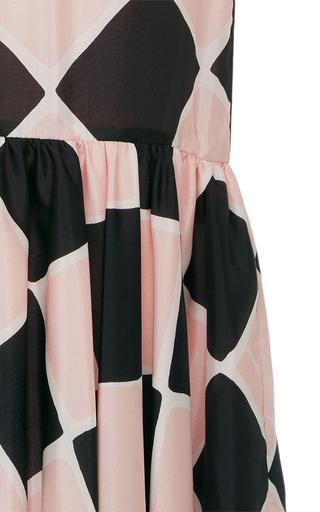 Harlequin Mermaid Skirt by TOME for Preorder on Moda Operandi