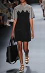 Zig Zag Dress by TOME for Preorder on Moda Operandi
