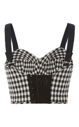 Conical Bra Top by TOME for Preorder on Moda Operandi