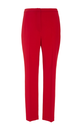 Cropped Skinny Trouser by ROSETTA GETTY for Preorder on Moda Operandi