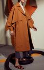 Wrap Panel Trouser by ROSETTA GETTY for Preorder on Moda Operandi