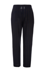 Cropped Tapered Trousers by ROSETTA GETTY for Preorder on Moda Operandi
