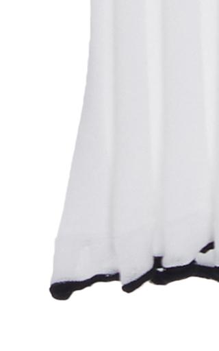 Ribbed Camisole Dress by ROSETTA GETTY for Preorder on Moda Operandi