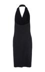 Tuxedo Halter Vest by ROSETTA GETTY for Preorder on Moda Operandi