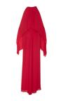 Foldover Gown by ROSETTA GETTY for Preorder on Moda Operandi