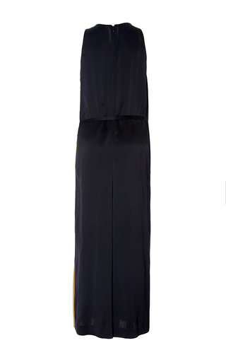 Sleeveless Folded Jumpsuit by ROSETTA GETTY for Preorder on Moda Operandi