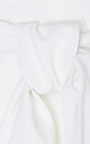 Wrap Panel Jacket by ROSETTA GETTY for Preorder on Moda Operandi