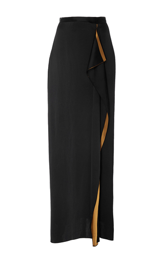 Medium rosetta getty multi panel column skirt