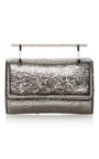 Mini Fabricca Metallic Textured by M2MALLETIER for Preorder on Moda Operandi