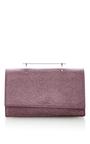 Alexia Purple Glitter by M2MALLETIER for Preorder on Moda Operandi