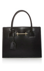 Mini Tote Bag Vitellino by M2MALLETIER for Preorder on Moda Operandi