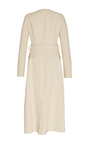 Cara Cotton Trench Coat by BROCK COLLECTION for Preorder on Moda Operandi