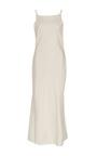 Dixie Lightweight Taffeta Dress by BROCK COLLECTION for Preorder on Moda Operandi