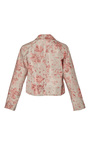 Jamie Abstract Floral Jacket by BROCK COLLECTION for Preorder on Moda Operandi