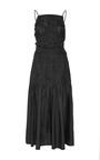 Delilah Lightweight Taffeta Dress by BROCK COLLECTION for Preorder on Moda Operandi