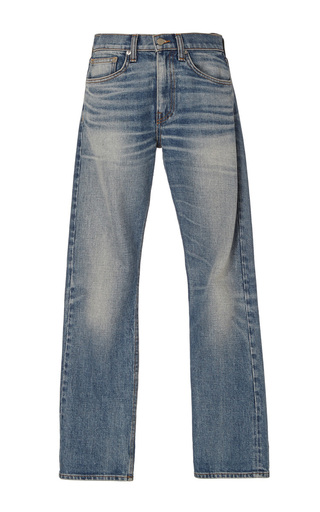 Wright Straight Legged Jean by BROCK COLLECTION for Preorder on Moda Operandi