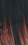 Deandra Fire Strip Tulip Dress by BROCK COLLECTION for Preorder on Moda Operandi