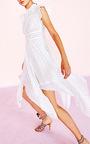 Jules Asymmetric Dress by ULLA JOHNSON for Preorder on Moda Operandi