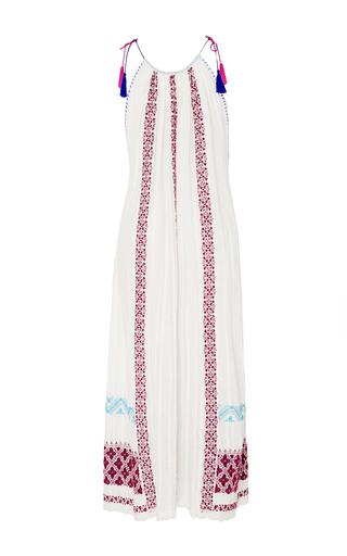 Siran Midi Dress by ULLA JOHNSON for Preorder on Moda Operandi