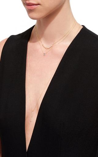 Nina Necklace by ILA for Preorder on Moda Operandi
