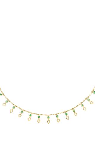 Ameli Necklace by ILA for Preorder on Moda Operandi